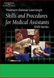 Skills and Procedures for Medical Assistants, Delmar Learning Staff, 1401838707