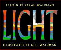 Light, Sarah Waldman, 0152208704