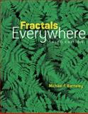 Fractals Everywhere, Barnsley, Michael F. and Mathematics, 0486488705
