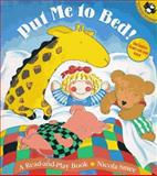 Put Me to Bed!, Nicola Smee, 0140558705