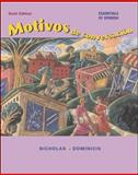 Motivos de Conversación : Essentials of Spanish, Nicholas, Robert L. and Dominicis, María Canteli, 0072548703