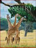 Inquiry into Life, Mader, Sylvia S., 0072858702