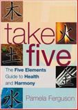 Take Five, Pamela Ferguson, 0717128709