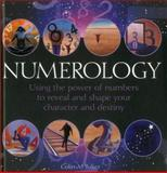 Numerology, Colin M Baker, 0754828700