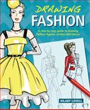 Drawing Fashion, Hilary Lovell, 0785828702
