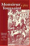 Monsieur Toussaint, Glissant, Edouard, 0894108700
