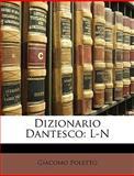 Dizionario Dantesco, Giacomo Poletto, 1147928703