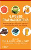 Flavonoid Pharmacokinetics : Methods of Analysis, Preclinical and Clinical Pharmacokinetics, Safety, and Toxicology, , 0470578718