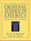 Criminal Justice in America 9780134338712