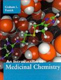 An Introduction to Medicinal Chemistry, Patrick, Graham L., 0198558716