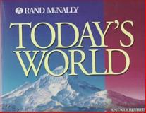 Today's World, Rand McNally Staff, 0528838717