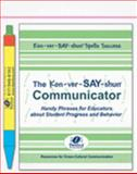 The Kon-ver-SAY-shun Communicator : Handy Phrases for Educators about Student Progress and Behavior, , 0976868717