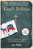 God's Politics, Jim Wallis, 006083871X