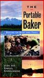 The Portable Baker : Baking on Boat and Trail, Spangenberg, Jean and Spangenberg, Samuel, 0070598711