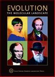 Evolution : The Molecular Landscape, David Stewart, Jan Witkowski, Bruce Stillman, 0879698713