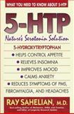 5-HTP, Ray Sahelian, 0895298716