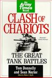 Clash of Chariots, Tom Donnelly, 0425168719