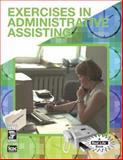 Exercises in Administrative Assisting, ICDC Publishing Inc. Staff, 0131718711