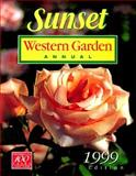 Western Garden Annual 1999, Sunset Publishing Staff, 0376038713