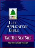 The Life Application Bible NKJV, Tyndale House Publishers Staff, 0842328718