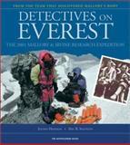 Detectives on Everest, Jochen Hemmleb and Eric R. Simonson, 0898868718