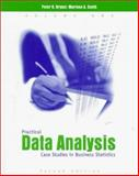 Practical Data Analysis, Bryant, Peter G. and Smith, Marlene A., 0256238715