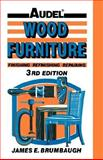 Wood Furniture, James E. Brumbaugh, 0025178717