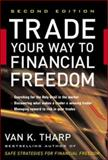 Trade Your Way to Financial Freedom, Tharp, Van K., 007147871X