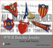 WWII Bakelite Jewelry, Bambi Deville Engeran, 0764338714
