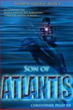 Son of Atlantis, DLJ Publishing, 0983678715