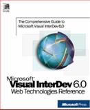 Microsoft Visual InterDev 6.0, Microsoft Official Academic Course Staff, 1572318716