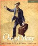 Out of Many : A History of the American People, Faragher, John Mack and Buhle, Mari Jo, 0205108717