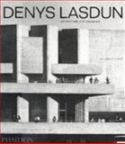 Denys Lasdun, William J. R. Curtis, 0714828718
