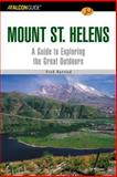 Mount St. Helens - Falconguide®, Fred Barstad, 076272871X