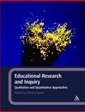 Educational Research and Inquiry : Qualitative and Quantitative Approaches, , 1441178716