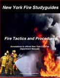 New York Fire Studyguides : Annotations to Official New York City Fire Department Manuals, , 0983278717