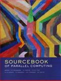 The Sourcebook of Parallel Computing 9781558608719