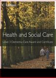 Health and Social Care, Ann Mitchell and Elaine Millar, 0007468725