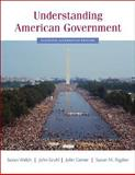 Understanding American Government, Welch, Susan and Comer, John, 0495098728