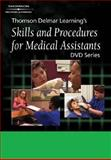 Skills and Procedures for Medical Assistants 9781401838720