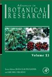 Advances in Botanical Research, , 0123808723
