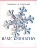 Basic Chemistry with Masteringchemistry, Timberlake, Karen C. and Timberlake, William, 032180872X