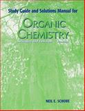 Organic Chemistry and Solutions Manual/Study Guide, Vollhardt, K. Peter C. and Schore, Neil E., 0716778726