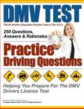 DMV Test Practice Driving Questions, Gabe Griffin and National Exams, 148263872X
