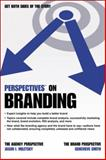 Perspectives on Branding, Smith, Genevieve L. and Miletsky, Jason I., 1598638726
