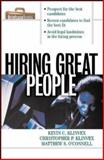 Hiring Great People, Klinvex, Kevin and O'Connell, Matthew S., 0070718725