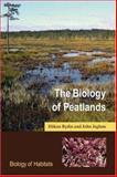 The Biology of Peatlands, Jeglum, John K. and Rydin, HÃ¥kan, 0198528728
