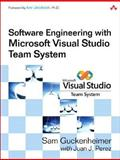Software Engineering with Microsoft Visual Studio Team System, Guckenheimer, Sam, 0321278720