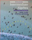 Intermediate Algebra 2010, Clark, Mark and Andersen, Maria H., 0538498722