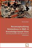 Reconceptualizing Relatedness in R and D, Marianna Makri, 3639248724